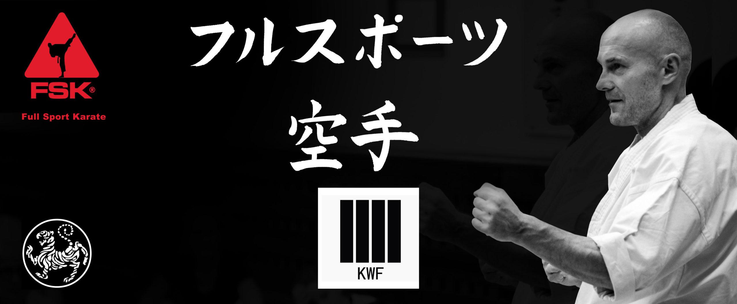 FSK Shotokan
